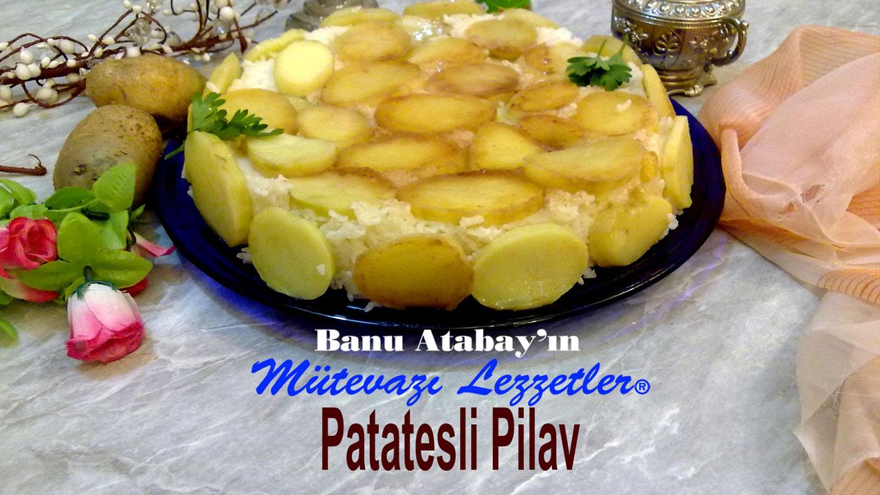 Örgülü Pilav