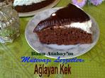 A�layan Kek (g�rsel)
