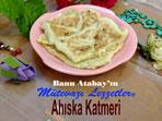 Ah�ska Katmeri (g�rsel)