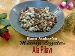Ala Pilav� (g�rsel)