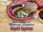 Ala�ehir Kapamas� (g�rsel)