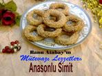 Anasonlu Simit (görsel)