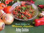 Antep Salatası (görsel)