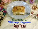 Arap Tatl�s� (g�rsel)