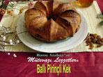 Ball� Pirin�li Kek (g�rsel)