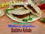 Bazlama Kebab� (g�rsel)