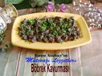 B�brek Kavurmas� (g�rsel)