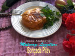 Boh�ada Pilav (g�rsel)