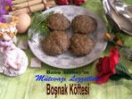 Bo�nak K�ftesi (g�rsel)