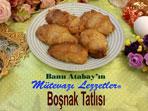 Bo�nak Tatl�s� (g�rsel)