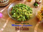 Brokoli Salatas� (g�rsel)