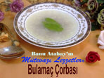 Bulama� �orbas� (g�rsel)