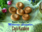 �ayl� Kurabiye (g�rsel)