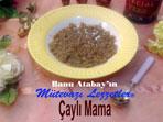 Çaylı Mama (görsel)