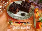 �ikolatal� Vi�neli Kek (g�rsel)
