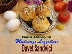 Davet Sandviçi (görsel)