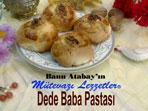 Dede Baba Pastas� (g�rsel)