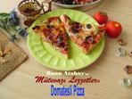 Domatesli Pizza (g�rsel)