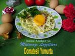 Domatesli Yumurta (görsel)