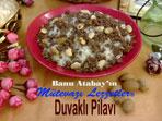 Duvakl� Pilav (g�rsel)