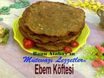 Ebem K�ftesi (g�rsel)
