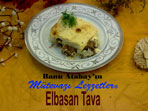 Elbasan Tava (g�rsel)