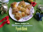 Fiyonk B�rek (g�rsel)