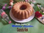 Gazozlu Kek (g�rsel)