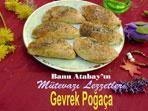 Gevrek Po�a�a (g�rsel)