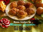 G�l Baklavas� (g�rsel)
