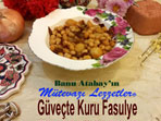 G�ve�te Kuru Fasulye (g�rsel)