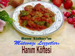 Han�m K�ftesi (g�rsel)
