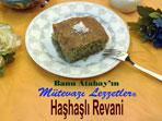 Ha�ha�l� Revani (g�rsel)