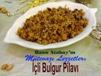 ��li Bulgur Pilav� (g�rsel)