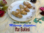 �ftar Buklesi (g�rsel)