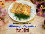 �ftar Dilimi (g�rsel)