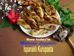 Ispanakl� Kurupasta (g�rsel)