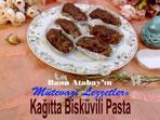 Ka��tta Bisk�vili Pasta (g�rsel)