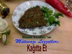 Ka��tta Et (g�rsel)