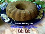 Kakl� Kek (g�rsel)