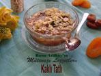 Kakl� Tatl� (g�rsel)