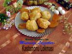 Kastamonu Lokmas� (g�rsel)