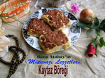 Kaytaz B�re�i (g�rsel)