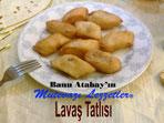 Lava� Tatl�s� (g�rsel)