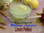 Limon Peltesi (g�rsel)