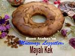 Mayal� Kek (g�rsel)
