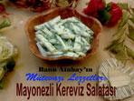 Mayonezli Kereviz Salatası (görsel)