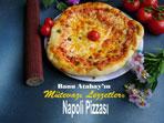 Napoli Pizzası (görsel)