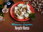 Nev�ehir Mant�s� (g�rsel)