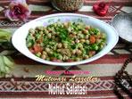 Nohut Salatas� (g�rsel)